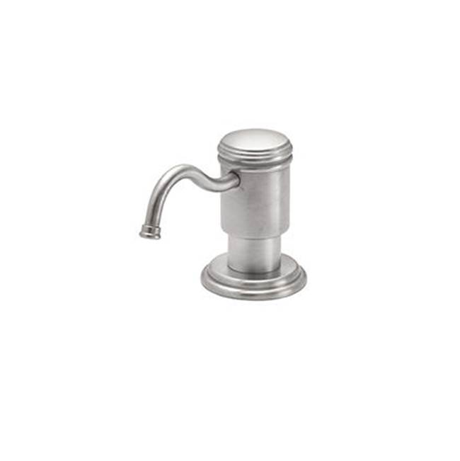 California Faucets 9631-K10-ORB at Willis Klein Soap ...