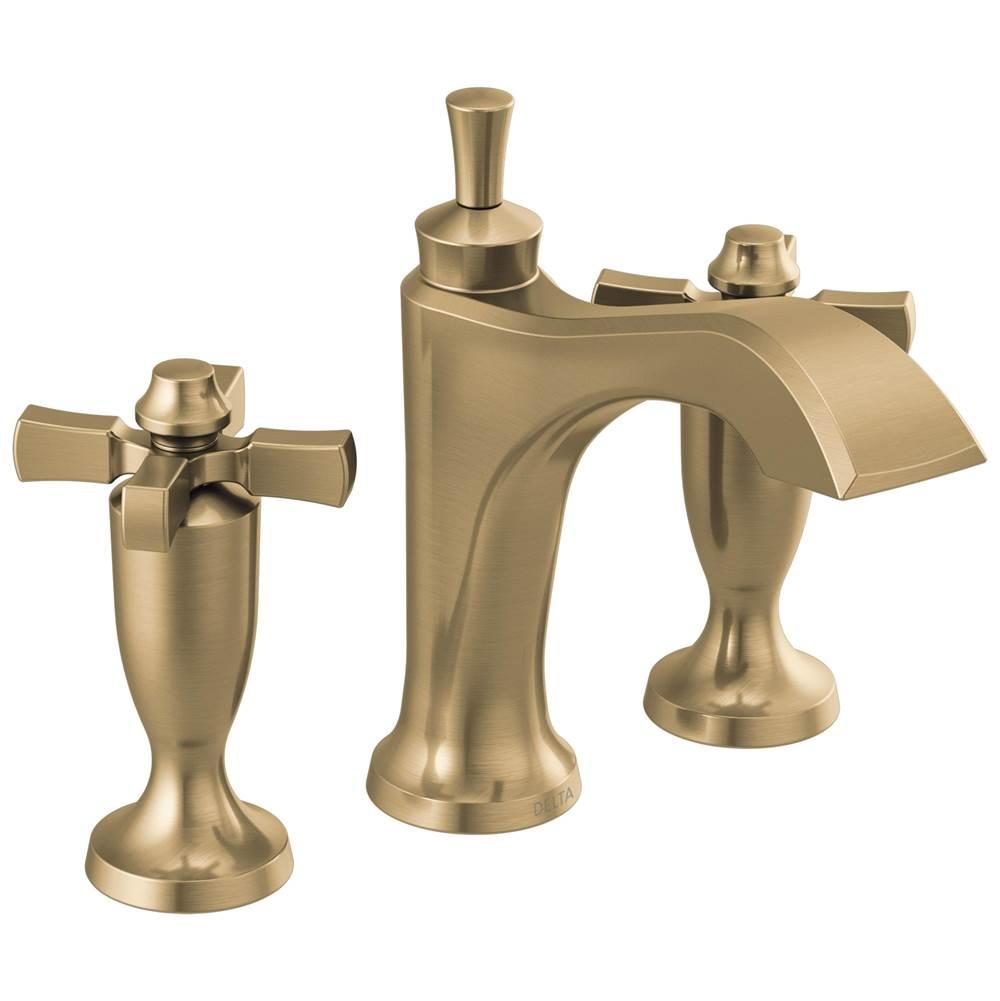 Delta Bathroom Faucets.Delta Faucet 3557 Czmpu Dst At Willis Klein Widespread Bathroom