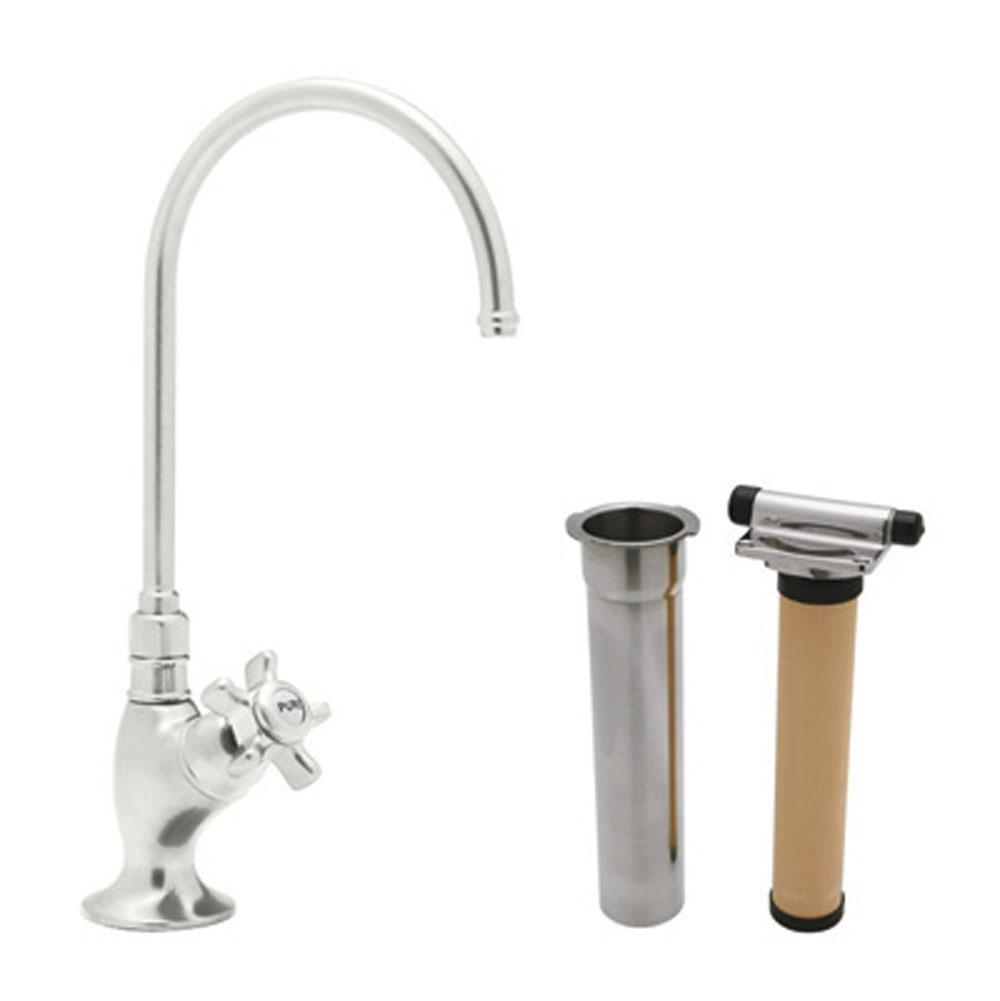 Rohl AKIT1635XMPN-2 at Willis Klein Traditional Deck Mount ...